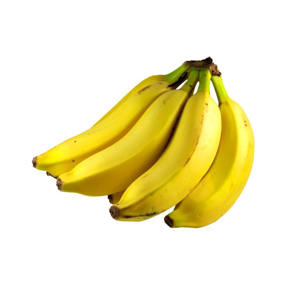 [Banana Prata]