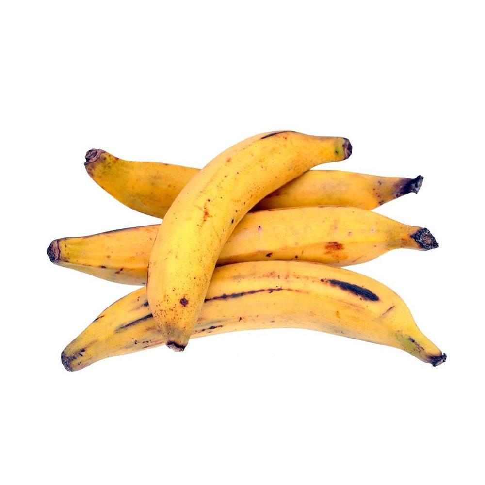 [Banana da Terra]