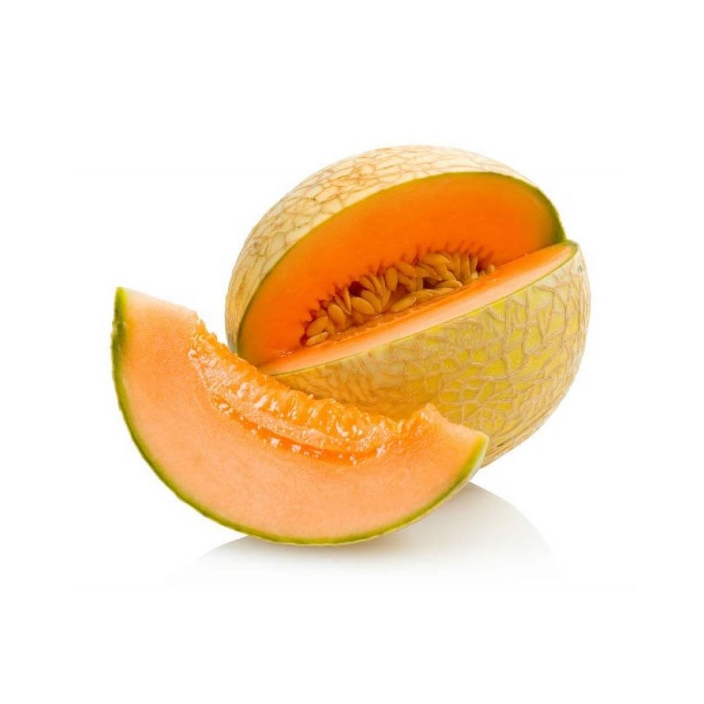 [Melão Cantaloupe]